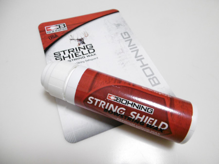 Bohning String Shield Wax[bohningshield]