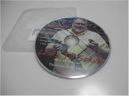 DVD:Learn to Serve[dvdstringeasy]