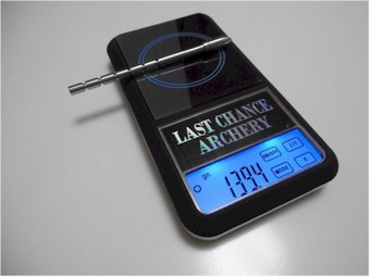 LastChance Pro Grain Scale[lastchancescale]