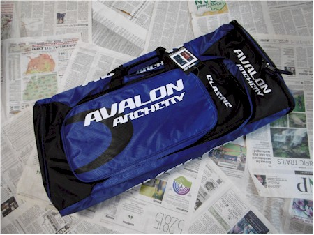 AVALON Recurve Backpack[avalonbackpack]