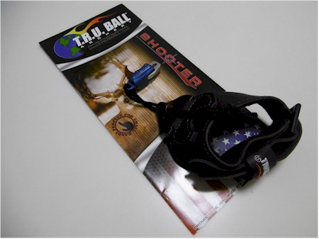 T.R.U.BALL Shooter[shooter]