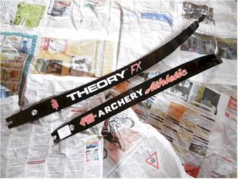 PSE Theory FX Limb[theoryfxlimb]