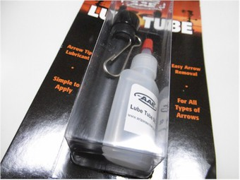 AAE Arrow Lube Tube[aaearrowlube]