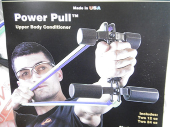 Power Pull Conditioner with Weight[powerpullweight]