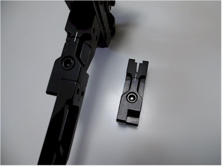 CBE 3rd Axis Attachment