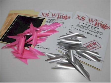 XS Wing's 50mm