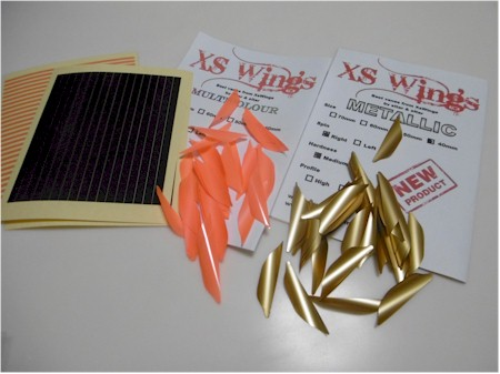 XS Wing's 40mm
