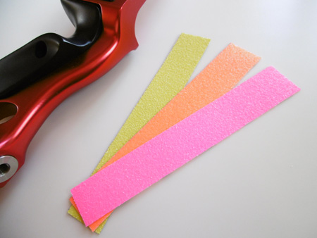 X-Spot Colored Grip Tape [coloredgriptape]