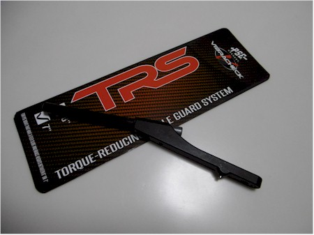 PSE TRS Cable Guide