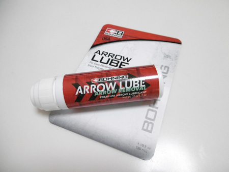 Bohning Arrow Lube [bohninglube]