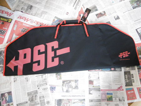 PSE Compound Element Case