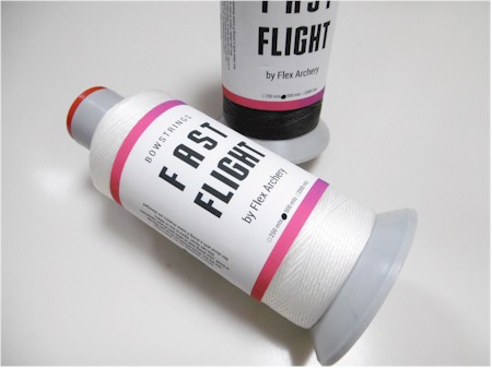 Flex FAST FLIGHT (500m spool) [fastflight500m]
