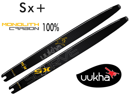 uukha Sx+ (Plus) Monolith Carbon Limb
