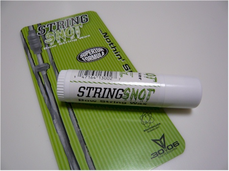 String SNOT Wax