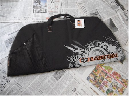 EASTON Micro Flatline Bow Case [eastonmicrocase]